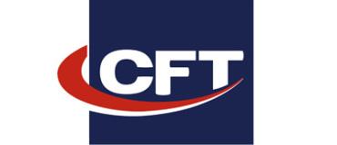Logo cft