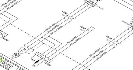 Progettazione schemi elettrici430