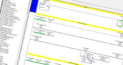 Software PLC430